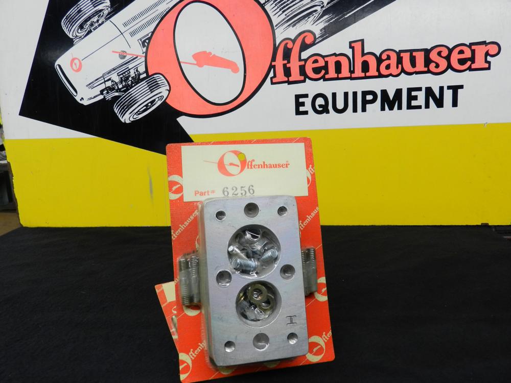 Offenhauser Adapter Plate #6256