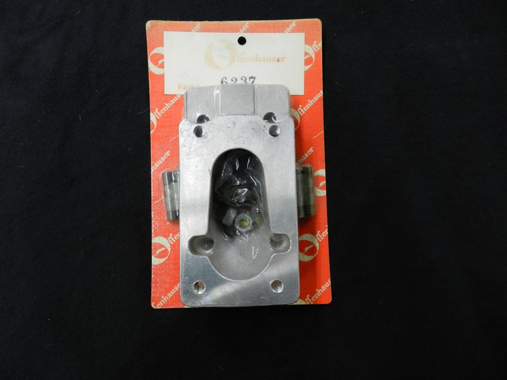 Offenhauser Adapter Plate #6235