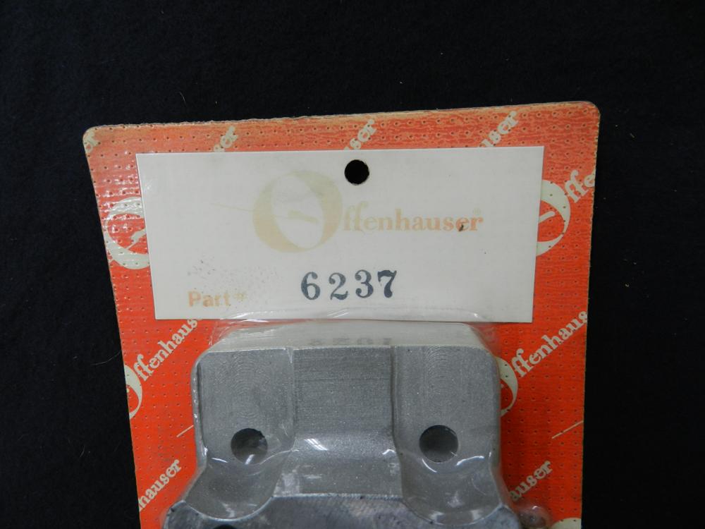 Offenhauser Adapter Plate #6237