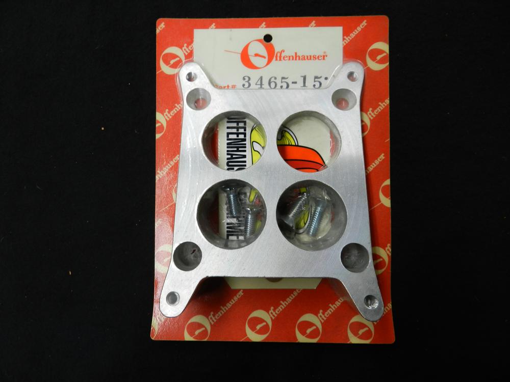Quad LEV Block - 3465-15