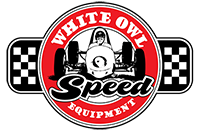 White Owl Speed Equipment