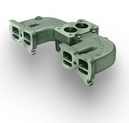 White Owl Speed Equipment – Official Offenhauser Distributor