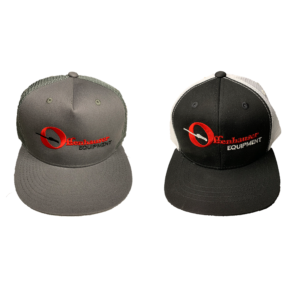 Both Offenhauser Trucker Hats