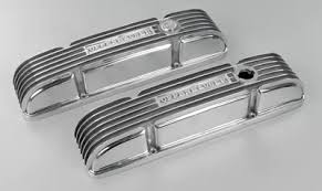 Offenhauser 5309 Corvair 3QT Oil Pan – White Owl Speed ...